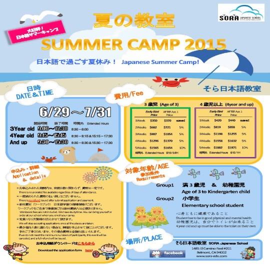 2015_SORA_Summer_Camp
